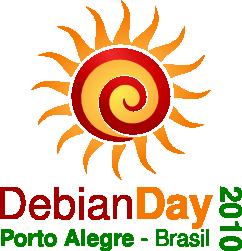 Debian Day Porto Alegre 2010